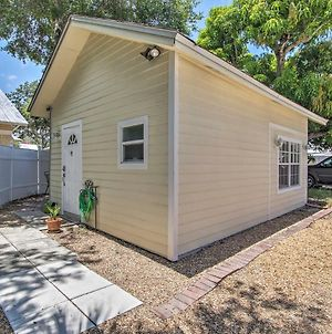 Downtown Stuart Studio With Grill - Walk To Bay! photos Exterior