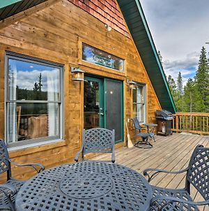 Alma Home With Billiards Mins To Skiing And Hiking photos Exterior
