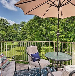 Riverfront New Braunfels Condo With Pool Access photos Exterior