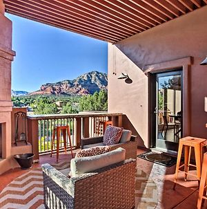 West Sedona House With Furnished Patio And Views! photos Exterior