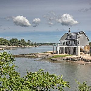 Money Island Home With Deck, Kayak, Paddleboards photos Exterior