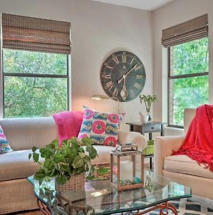 Charming New Braunfels Hideaway About 5 Mi To River! photos Exterior