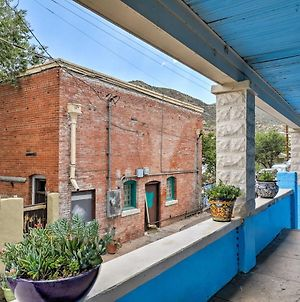 'St Ceilia' Apt - Walk To Bisbee Attractions! photos Exterior
