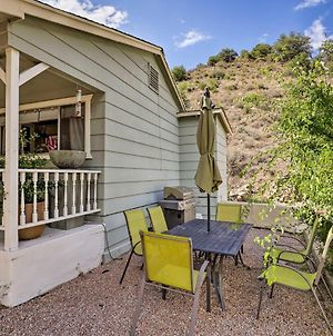 Bisbee House With Private Yard, Parking, Grill! photos Exterior