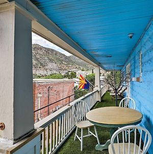 'St. Blaise' Bisbee Apt, Less Than 1 Mi To Attractions! photos Exterior