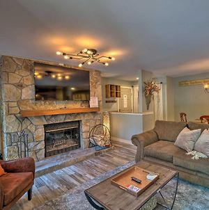 Ski-In And Ski-Out West Dover Condo With Deck! photos Exterior