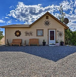 Secluded Home With Patio & Views - 1Mi To Vineyards photos Exterior
