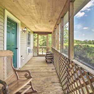 Cozy Rixeyville Cottage With Deck, Grill, And Stabling! photos Exterior