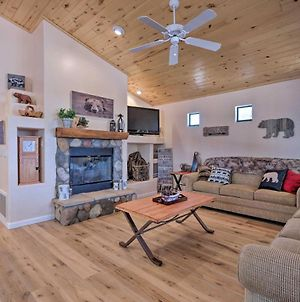 Overgaard Cabin At Bison Ranch With Grill & Deck photos Exterior