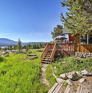 New-Grand Lake Cabin W/Fire Pit 5 Min To Rocky Mtn photos Exterior