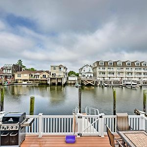 Home With Water Views, 1 Mi To Boardwalk And Casinos photos Exterior