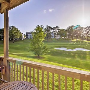 Golf Course Resort Condo About 5 Mi To Branson Strip! photos Exterior
