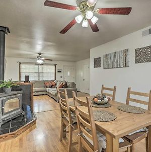 Flagstaff Home With Private Patio Near Golf And Hiking photos Exterior
