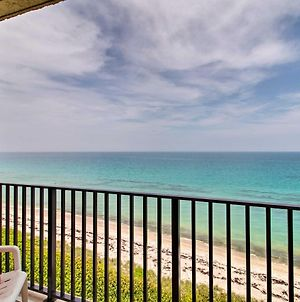 Oceanfront Jensen Beach Penthouse Condo With Pool! photos Exterior
