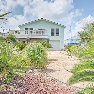 The Salty Lime 2 - Waterfront Getaway With Deck & Dock photos Exterior