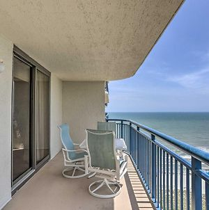 Myrtle Beach Condo With Pool & Beach Access! photos Exterior