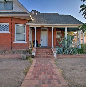 Downtown Albuquerque Apt, 1 Mile To Old Town! photos Exterior