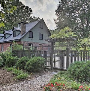 Rustic Home At Warren Mill - Quiet Rural Retreat! photos Exterior