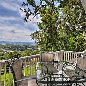 Upscale Chattanooga Home On Missionary Ridge! photos Exterior