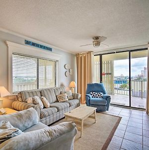 Oceanfront Condo With Pool & Beach Access! photos Exterior