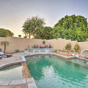 La Quinta House With Pool About 2 Mi To Indian Wells! photos Exterior