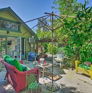 Ideally Located Downtown Orange Cottage With Garden! photos Exterior