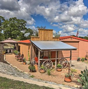 Kerrville Studio - Mins To River And Wineries! photos Exterior