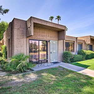 Palm Springs Condo With Pool Access About 1 Mile To Golf photos Exterior