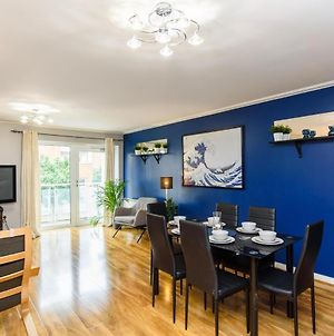 Stunning 2Bd - Cardiff Bay Walk Central, Sleeps 6 photos Exterior