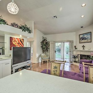 Spacious Dog Friendly Home With Private Yard And Patio! photos Exterior