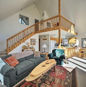 Pagosa Springs Chalet With Mtn View - 5 Mi To Town! photos Exterior