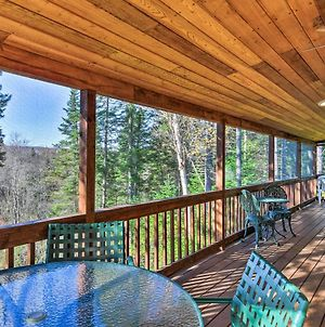 Cozy Pittsburg Home On Perry Stream With Trail Access photos Exterior