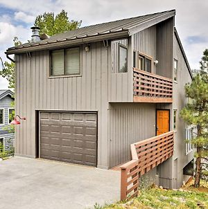 Old Town Park City Ski-In Home - Walk To Lifts! photos Exterior