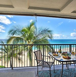 Updated Makaha Condo With Pool And Ocean-View Lanai! photos Exterior