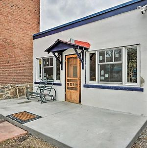 0601 Historic Home With Yard In Downtown Salida! photos Exterior