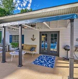 Chattanooga Studio With Seasonal Pool, 5Mi To Downtwn photos Exterior