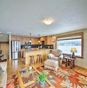 Condo With Porch & Mountain View On Lake Pend Oreille photos Exterior