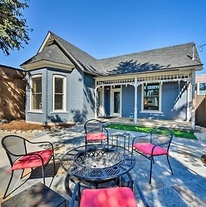 Downtown Salida Home, 1 Block To Main Street, 0547 photos Exterior