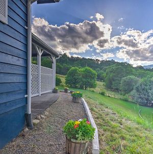 Maggie Valley House With Mtn Views - 1 Mi To Dt photos Exterior