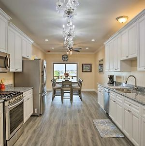 Newly Constructed Home On Lake Pontchartrain! photos Exterior