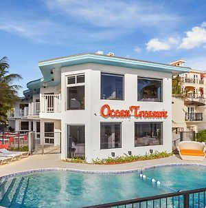 Ocean Treasure Beachside Suites photos Exterior