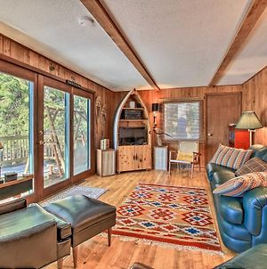 Waterfront Pet-Friendly Whitefish Lake Home With Dock photos Exterior