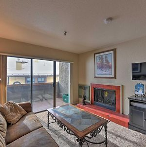 Closest Condo To Main Chair Lift - Ski-In And Ski-Out! photos Exterior