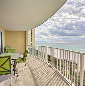 Oceanfront Pcb Condo With Pool And Beach Access! photos Exterior
