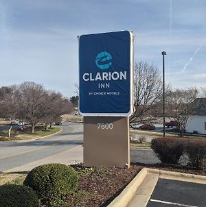 Clarion Pointe Greensboro Airport photos Exterior