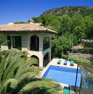 Valldemossa Villa Sleeps 8 With Pool And Air Con photos Exterior