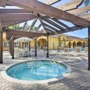 Fort Myers Condo W/Pool Access 4 Mi To Beach photos Exterior