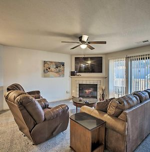 Condo With 2 King Beds & Resort Amenities In Branson photos Exterior