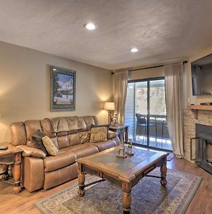 Chic Breck Condo Ski-In And Ski-Out At Peak 8! photos Exterior