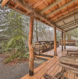 Peaceful Creekside Cabin, 8 Mi To Kings Canyon Np! photos Exterior